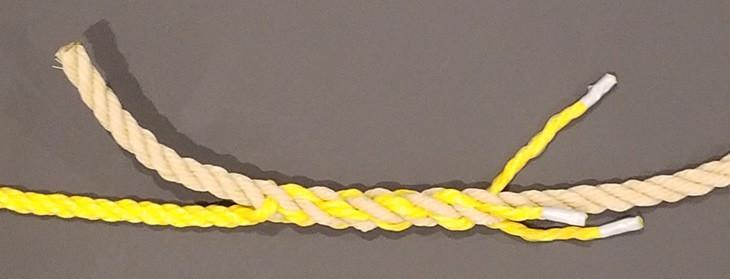 Rope - an eye single to the glory of God