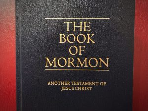 Book of Mormon commentaries