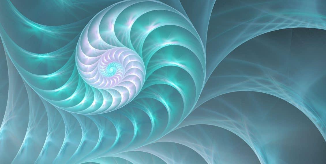 scripture fractals